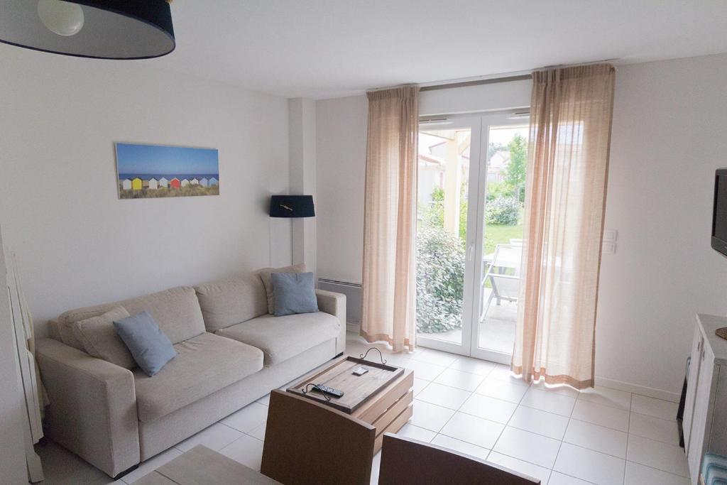 Дом для отпуска  Le Village de la mer  - отзывы Booking