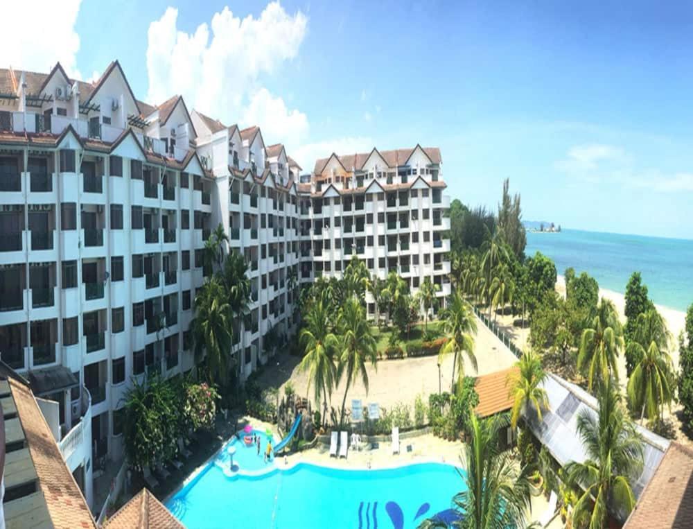 Апартаменты/квартира  Apartment Bayu Beach PD  - отзывы Booking