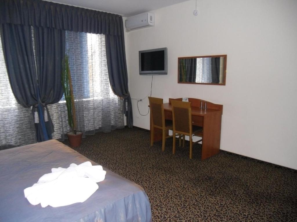 Отель  Альфа Отель  - отзывы Booking