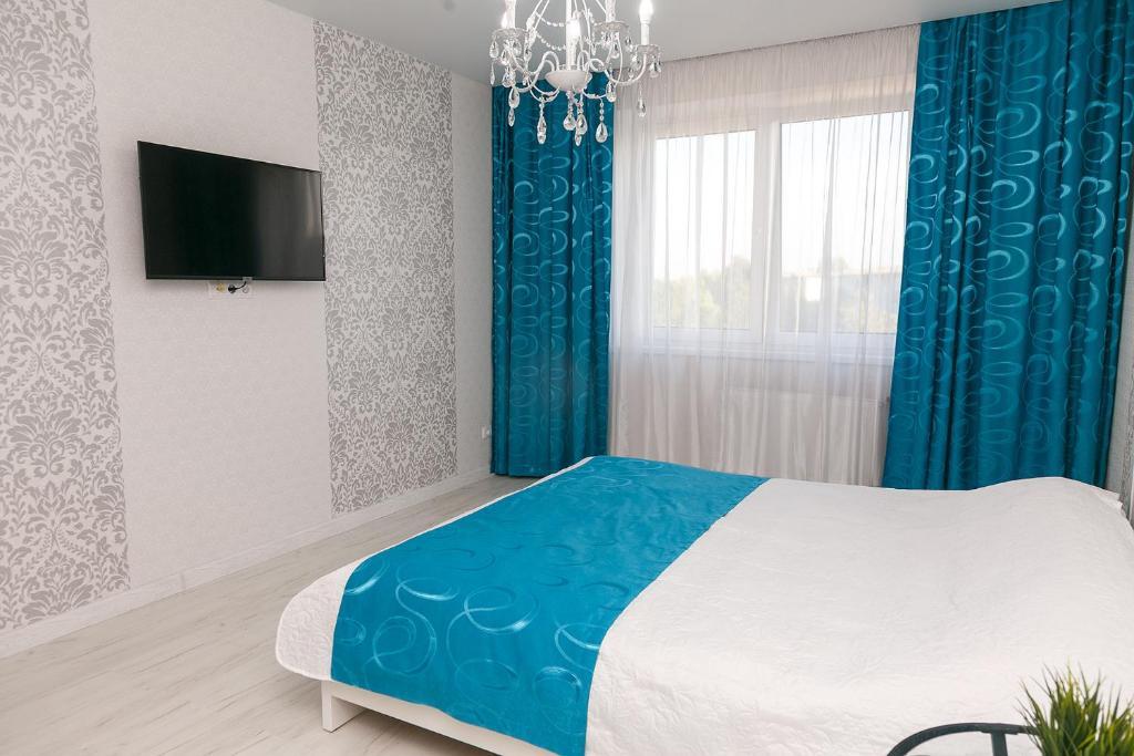 Апартаменты/квартира  Apartment On 50 Let VLKSM 56