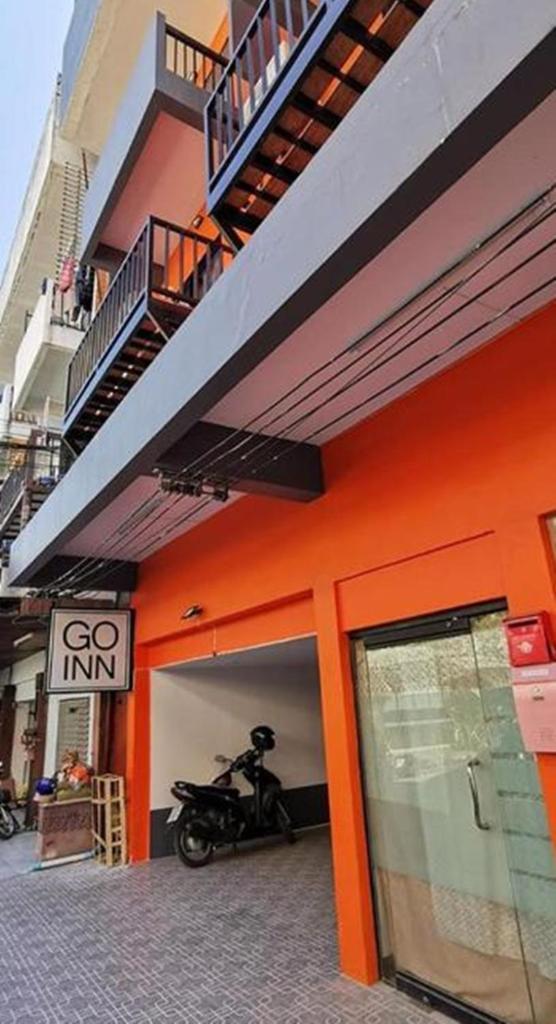 Отель  GO INN Chiang Mai University - CMU  - отзывы Booking