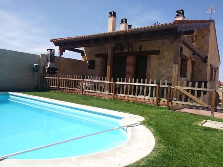 Дом для отпуска  El rincón de Fernando  - отзывы Booking