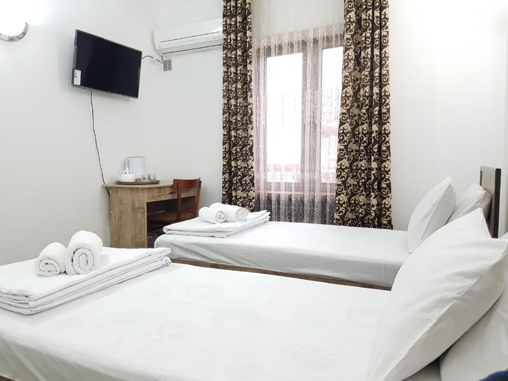 Гостевой дом  Гостевой дом  Sabr Guest House