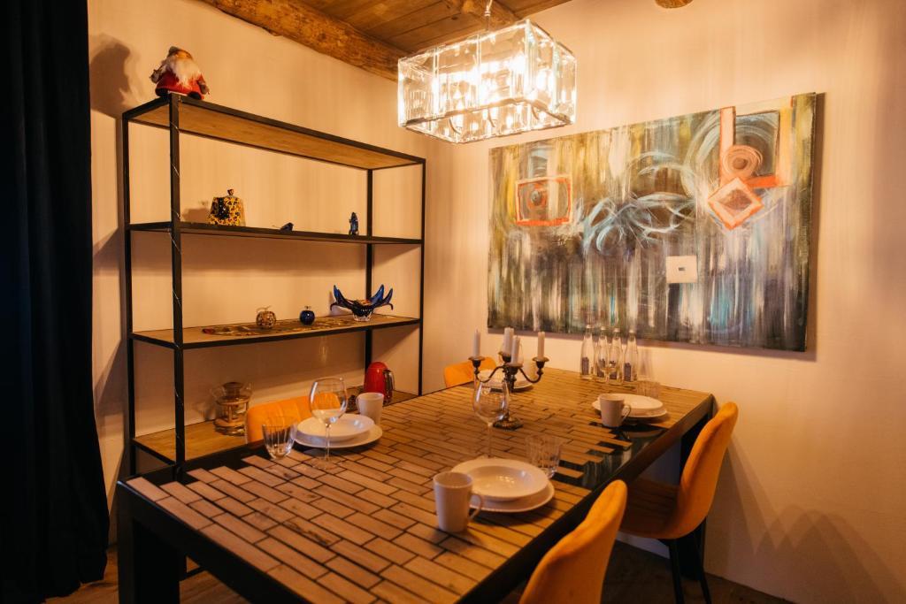 Дома для отпуска Dolgoruky cottages - отзывы Booking