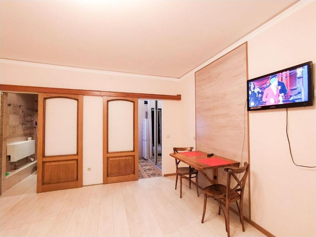 Апартаменты/квартира Стильная студия с прекрасным видом на бор близ аэропорта - отзывы Booking