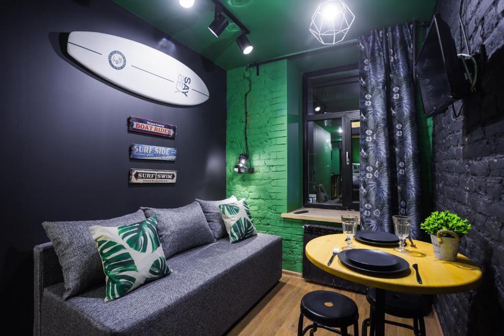 Апартаменты/квартиры  Surf Soul by Solaren  - отзывы Booking
