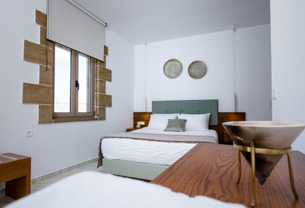 Дома для отпуска  Agarathos Deluxe Homes Kaliviani  - отзывы Booking
