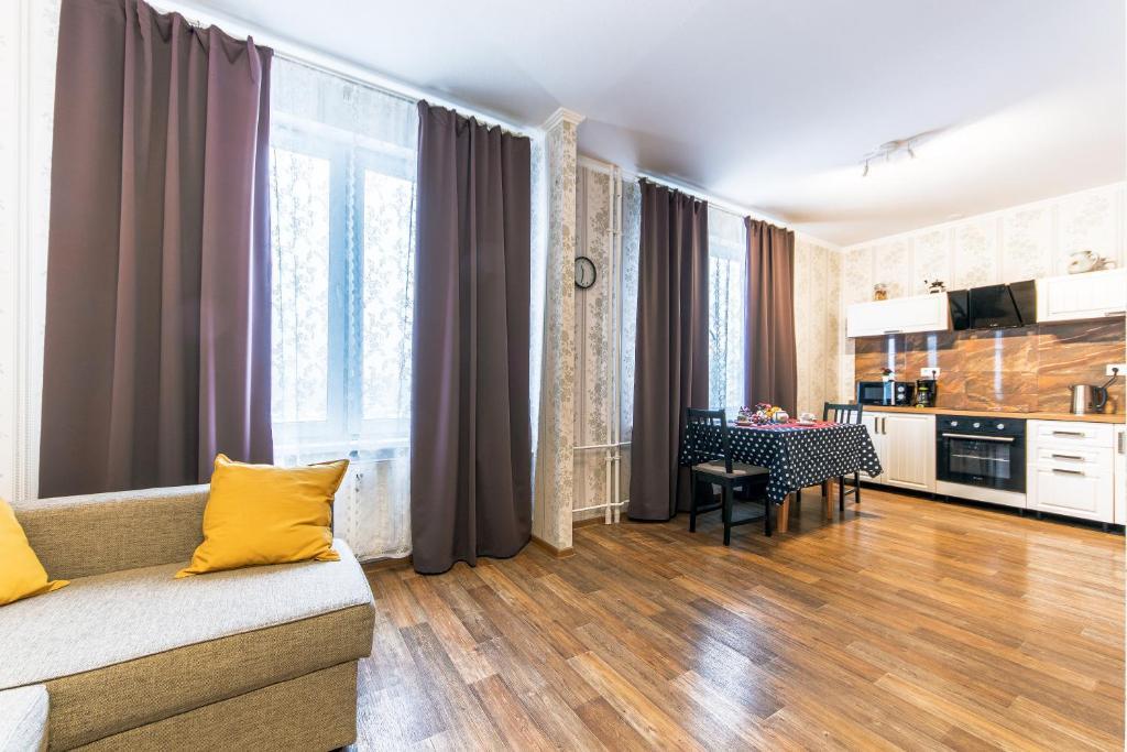 Апартаменты/квартира Eland Apart - отзывы Booking