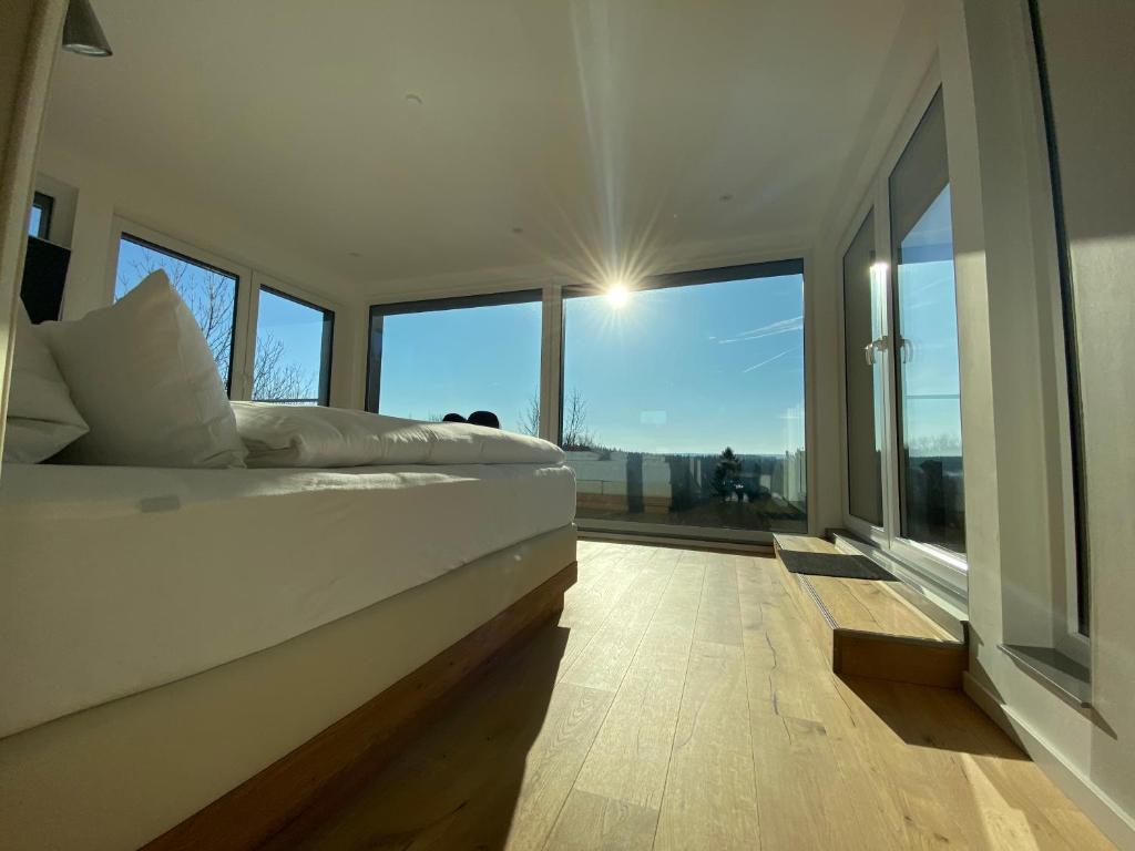 Апартаменты/квартиры Braunlage Lodge