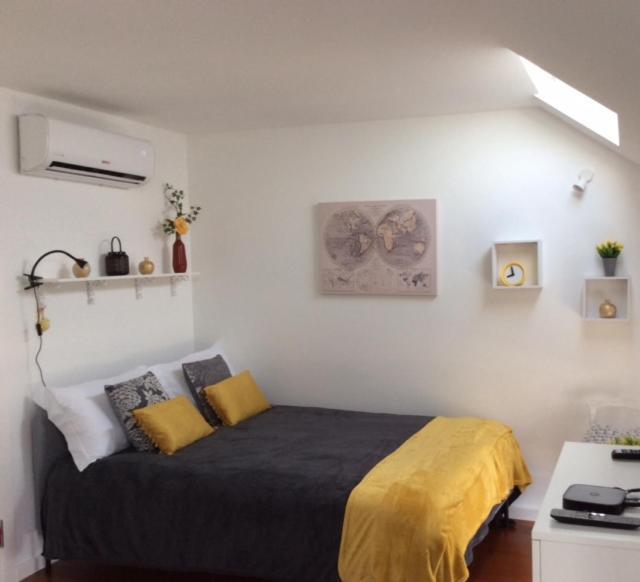 Апартаменты/квартира  ROMANE RIA EM PLENO CORAÇÃO DE AVEIRO  - отзывы Booking
