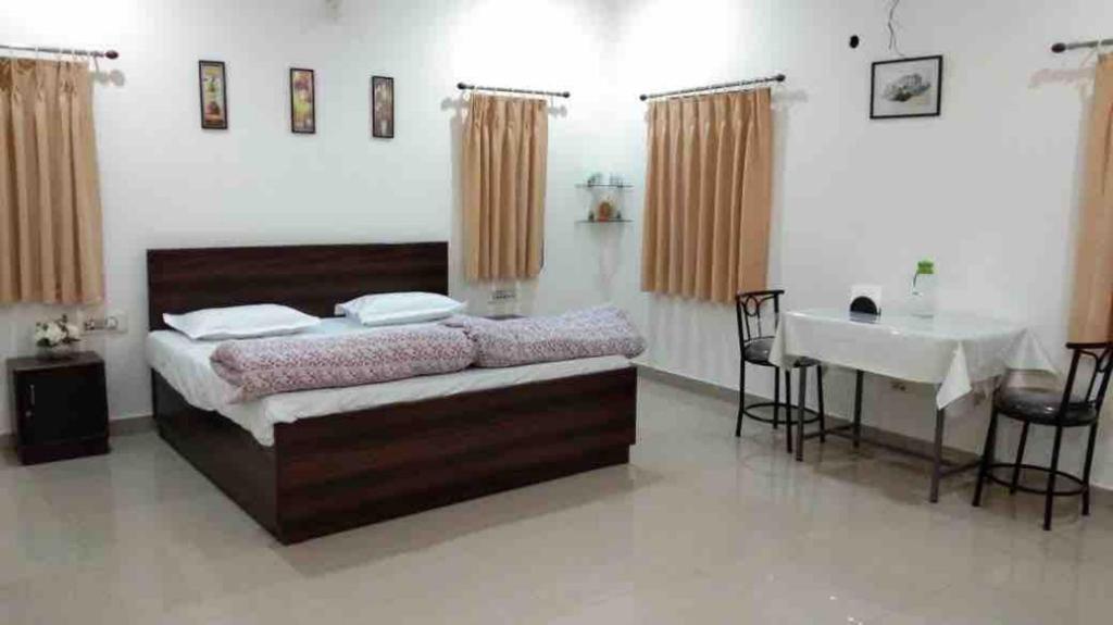 Проживание в семье  Beautiful Heritage Experiences at Jodhpur Home Stay  - отзывы Booking