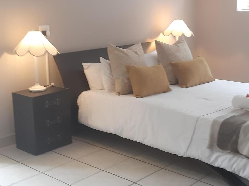 Апартаменты/квартира Zeezicht Holiday Guest Unit