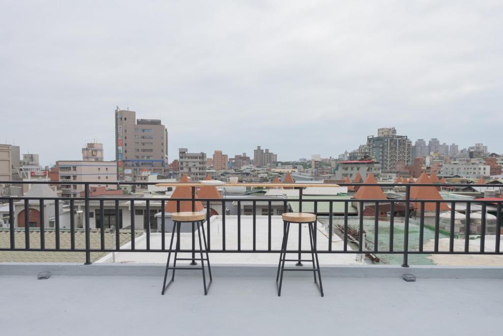 Апартаменты/квартиры  淡水不來梅-公寓旅宿  - отзывы Booking