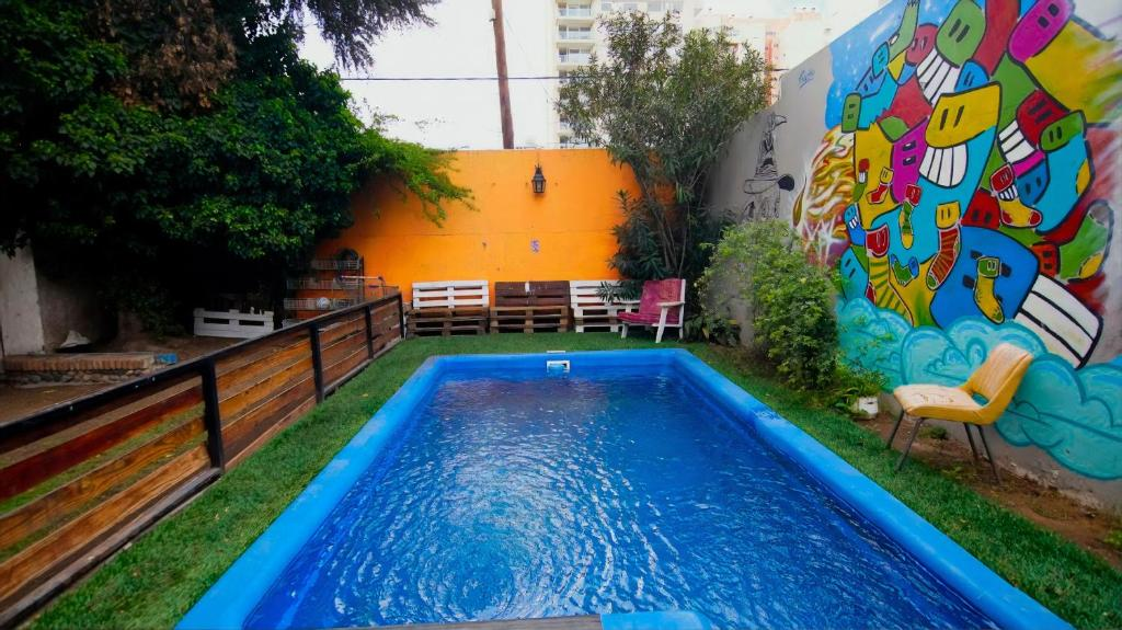 Хостел  Hostel Punto Patagonico  - отзывы Booking