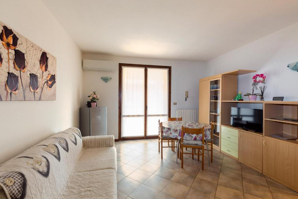 Апартаменты/квартира  Appartamento Almar