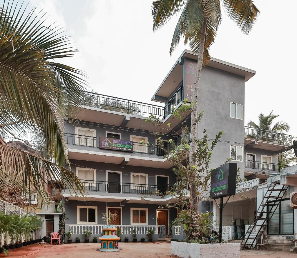 Отель  Samara Holiday Homes  - отзывы Booking