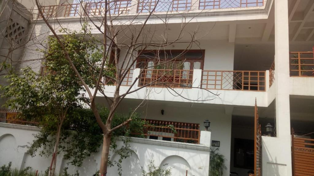 Гостевой дом  RISHI GUESTHOUSE  - отзывы Booking