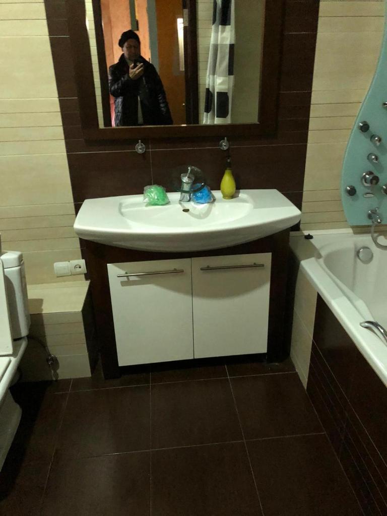 Апартаменты/квартира  New apartment Lux Most City area  - отзывы Booking