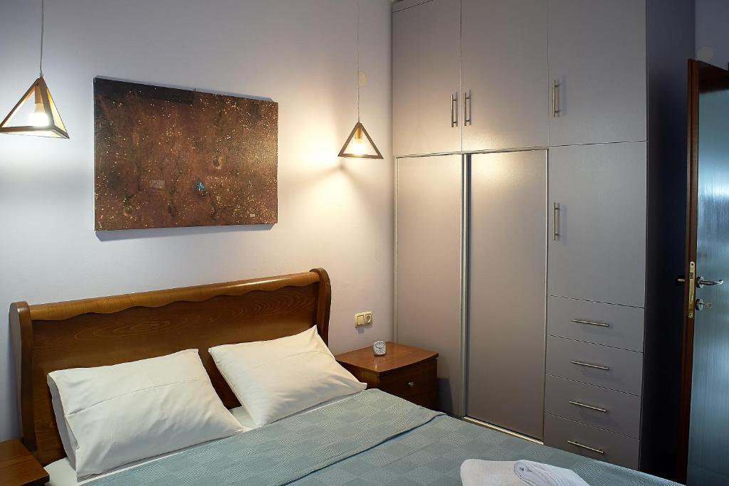 Апартаменты/квартира  Varvara Lake Dramatown Studio  - отзывы Booking