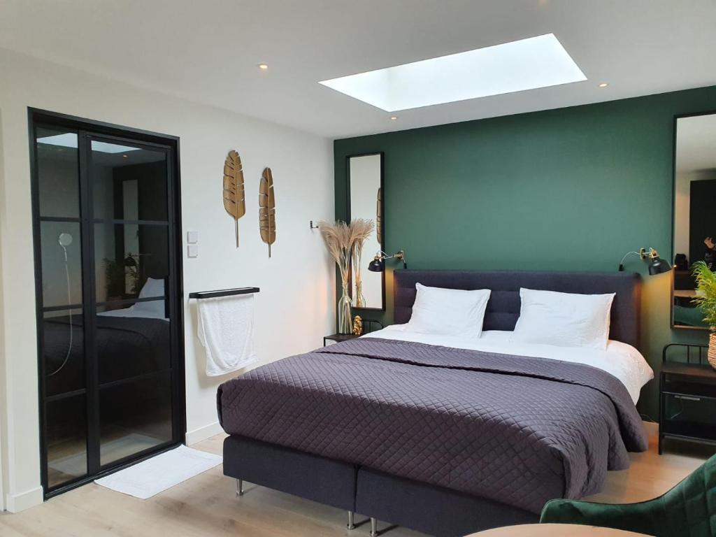 Отель типа «постель и завтрак» Studio Smidt - отзывы Booking