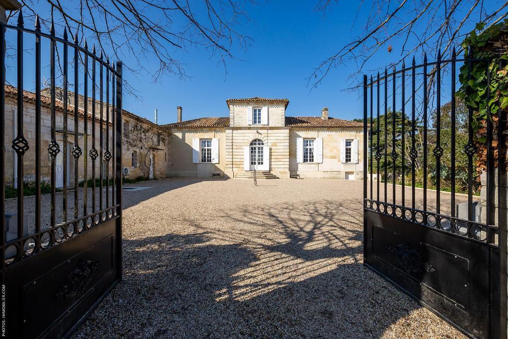 Гостевой дом  Domaine du chauvet  - отзывы Booking