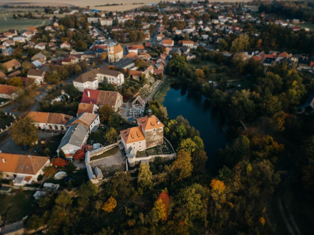 Проживание в семье  Ubytování u Fraňků  - отзывы Booking