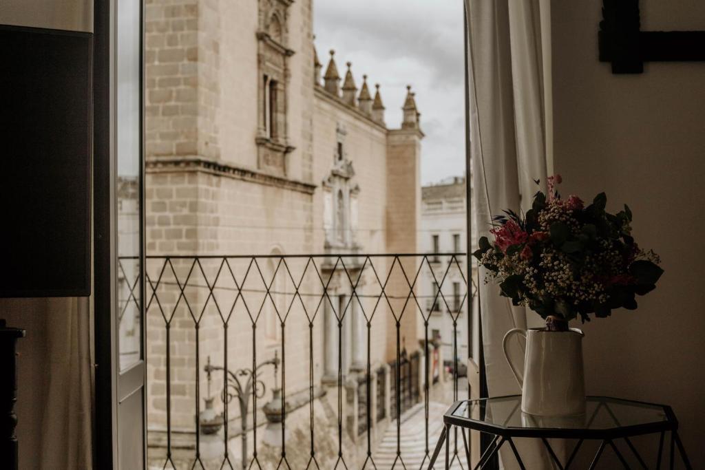 Апартаменты/квартира  Casa privada da Catedral  - отзывы Booking