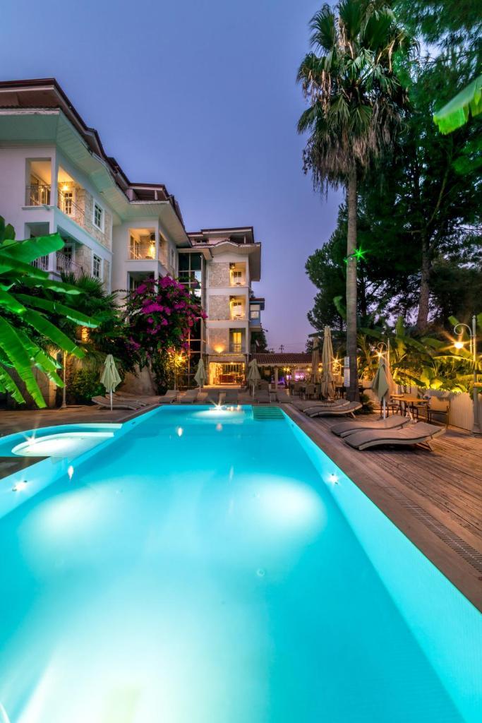 Отель  Petunya Konak Boutique Hotel  - отзывы Booking