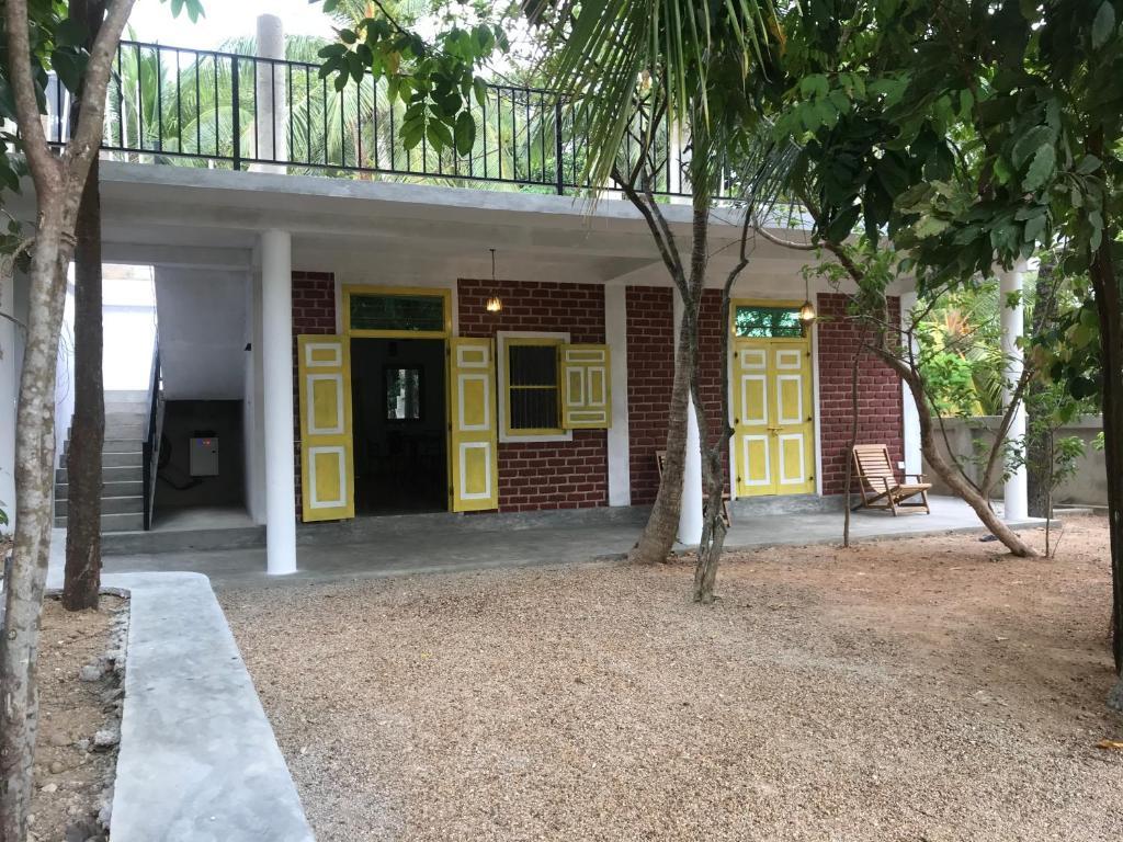 Апартаменты/квартира The Brick House - отзывы Booking