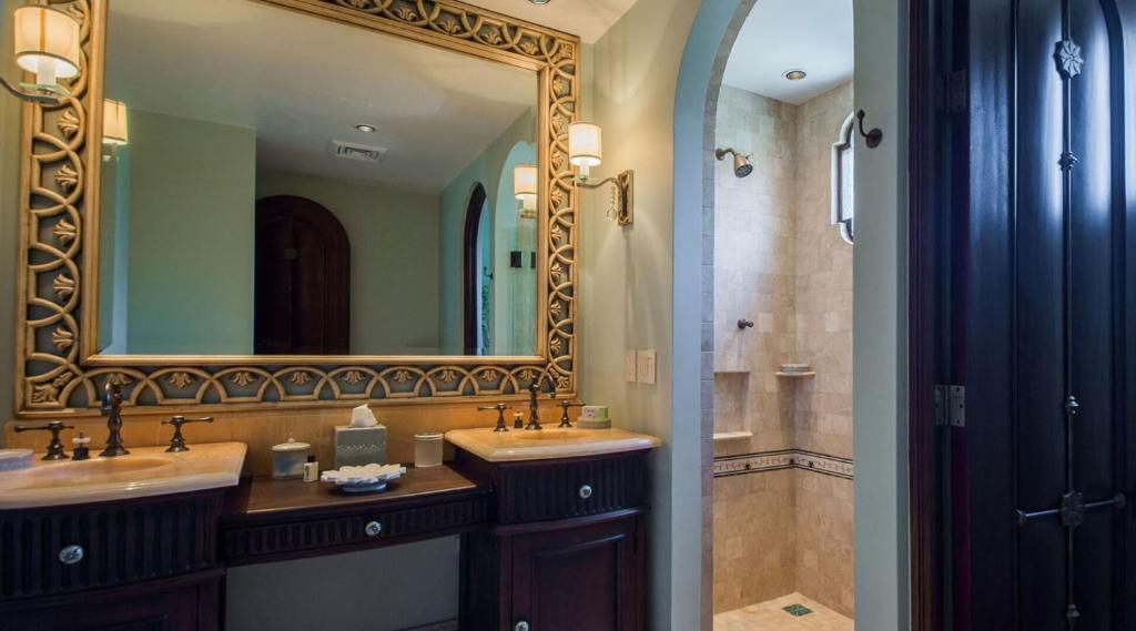 Вилла  Imagine Your Family Renting a Luxury Holiday Villa Close to Main Attractions, San Jose del Cabo Villa 1019  - отзывы Booking