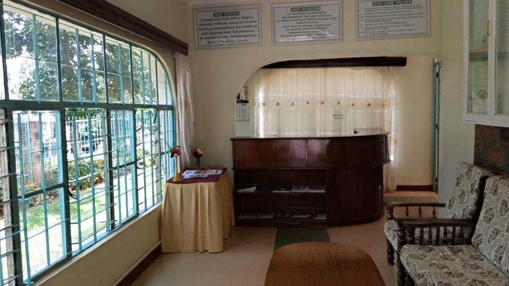 Отель  Thika Accommodation scadep  - отзывы Booking