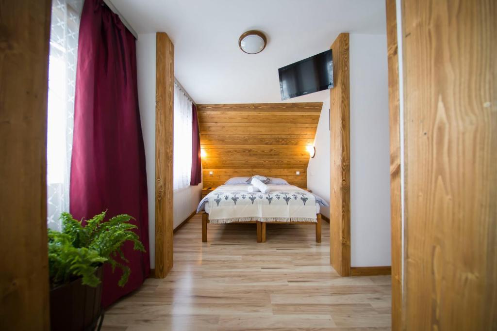 Проживание в семье  Apartamenty Harenda 39  - отзывы Booking