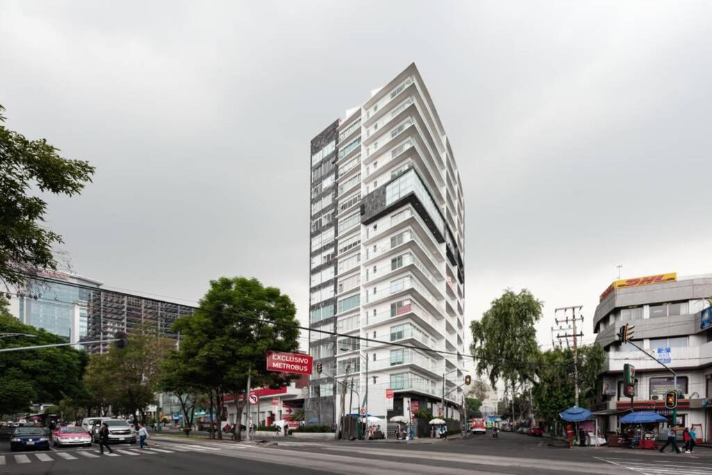 Апартаменты/квартира  San Ángel - UNAM apartment 2parking 3BR 2BA  - отзывы Booking