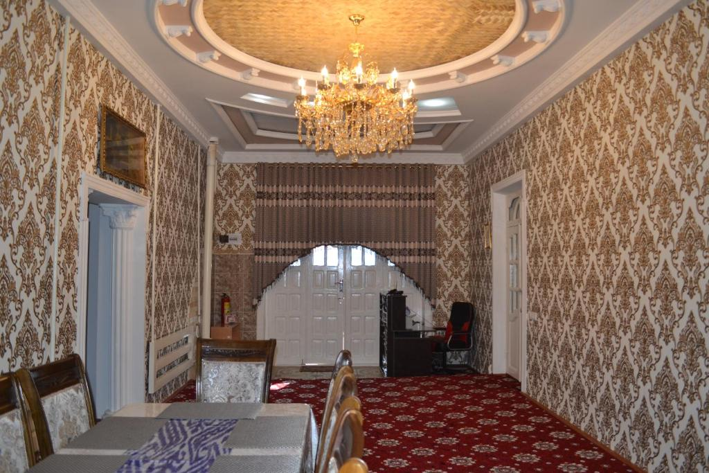 Гостевой дом  Khiva Karim Sulton  - отзывы Booking