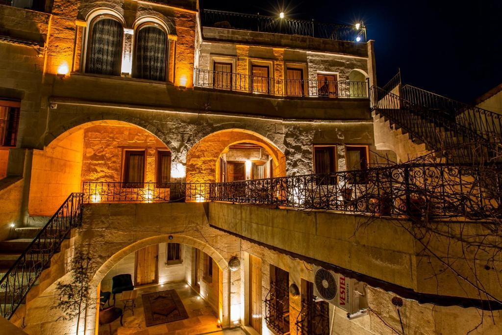 Отель типа «постель и завтрак» Goreme Mansion - отзывы Booking