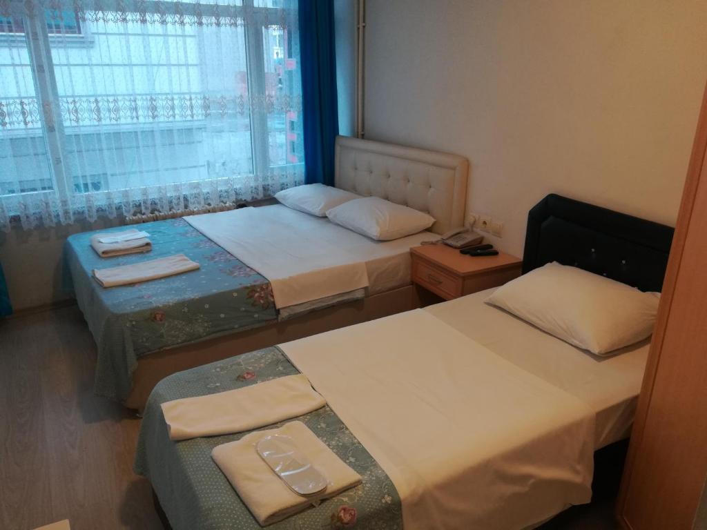 Отель  Hotel Efe  - отзывы Booking