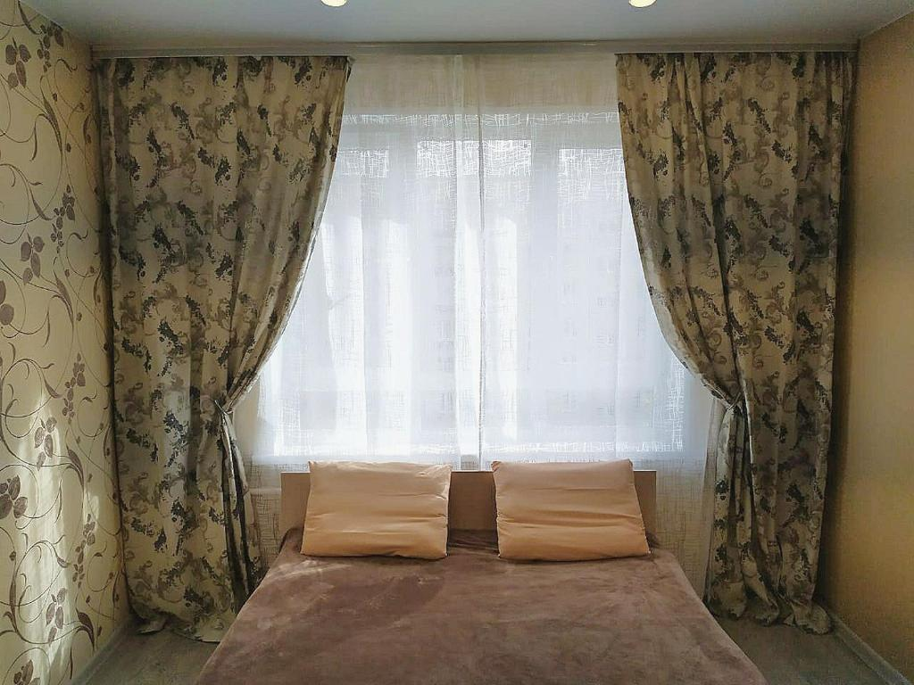 Апартаменты/квартира  Sokolniki street  - отзывы Booking