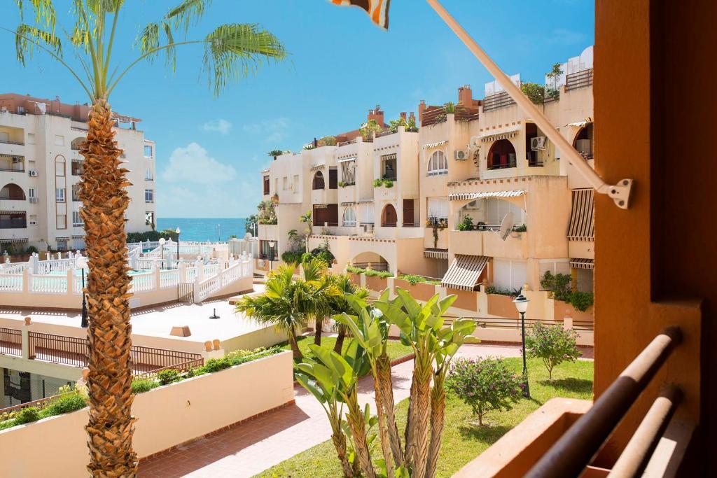 Апартаменты/квартира  Jardín de Mariote Apartment  - отзывы Booking