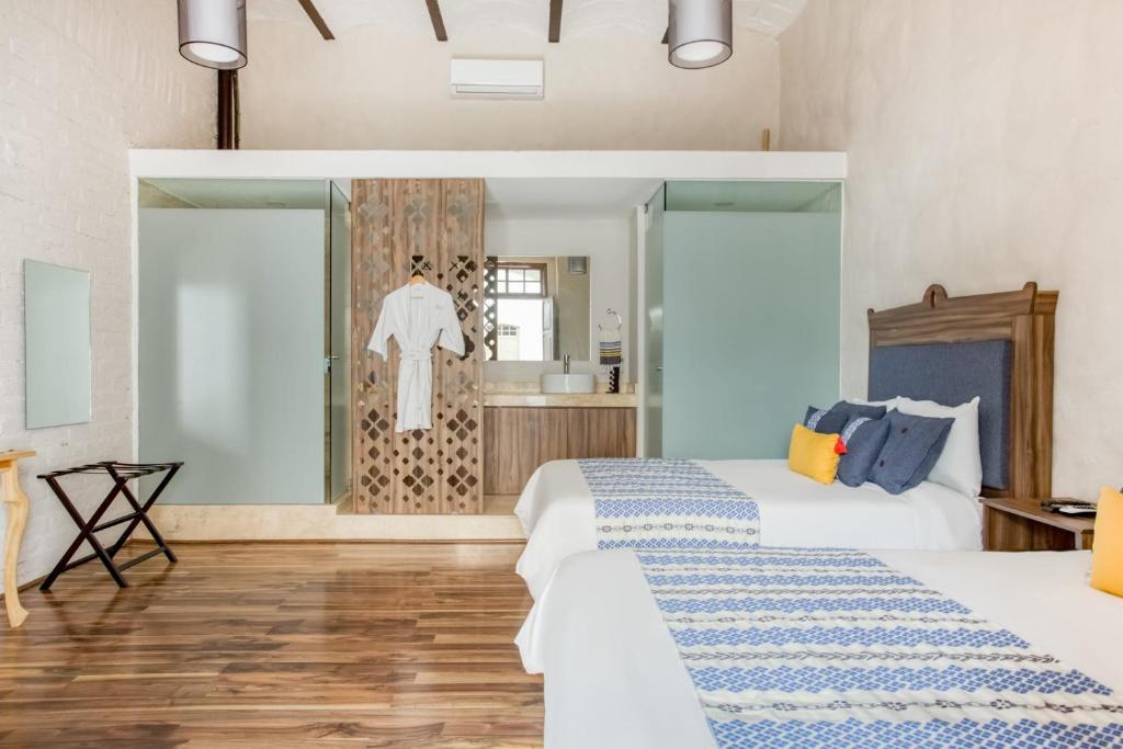 Отель  Milagro Hotel  - отзывы Booking