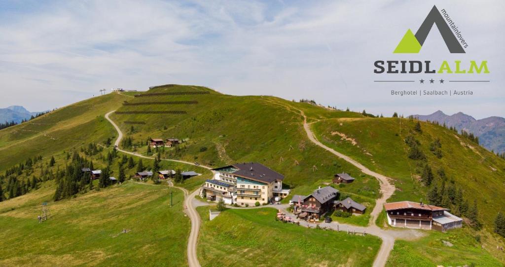 Отель  Mountainlovers Berghotel SeidlAlm  - отзывы Booking