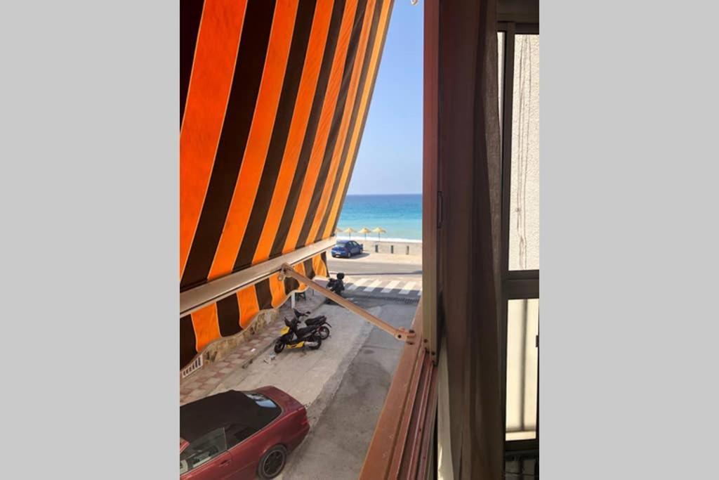 Апартаменты/квартира  APARTAMENTO A 10 METROS DE LA PLAYA
