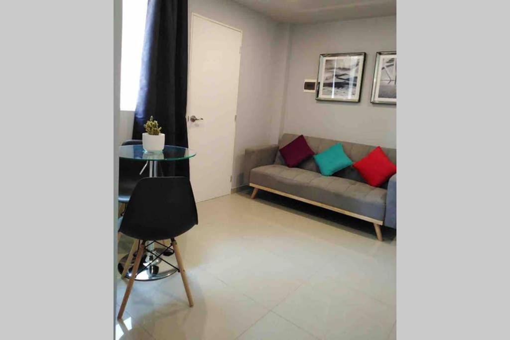 Апартаменты/квартира  Mini Departamento Amoblado  - отзывы Booking