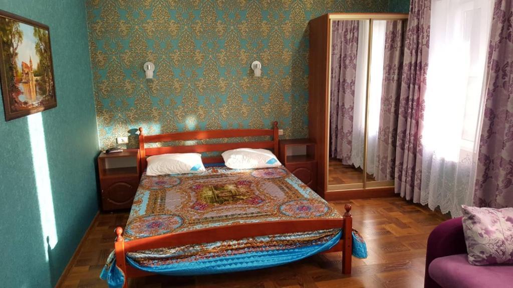 Апартаменты/квартира  К. Маркса 6, кв23  - отзывы Booking