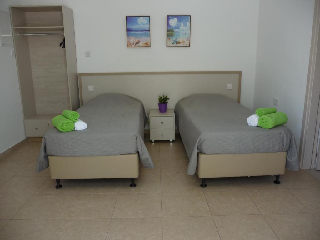 Апартаменты/квартиры Christothea Apartments - отзывы Booking