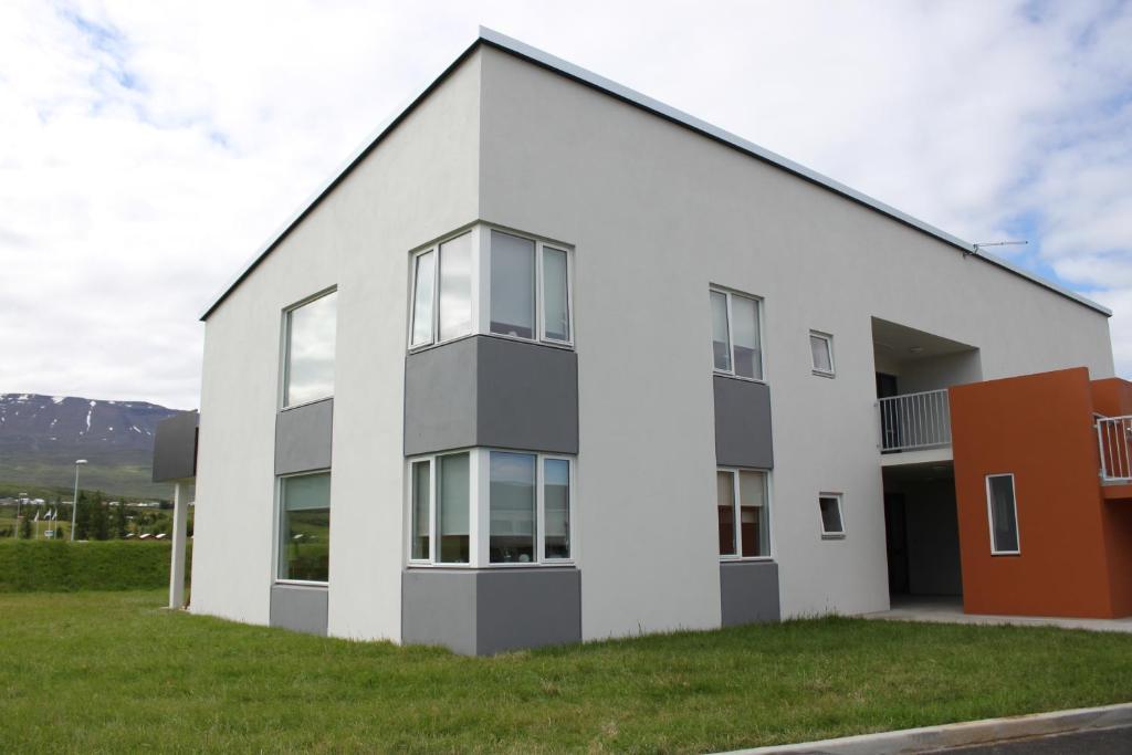 Апартаменты/квартира  Akureyri Holiday Apartments