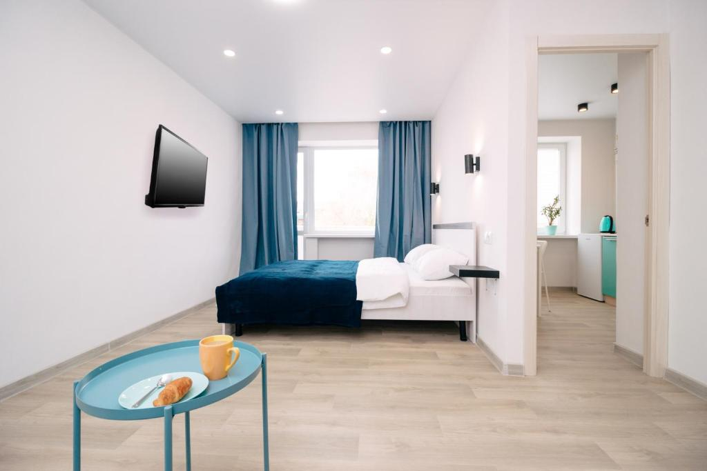 Апартаменты/квартира Perspective downtown - отзывы Booking
