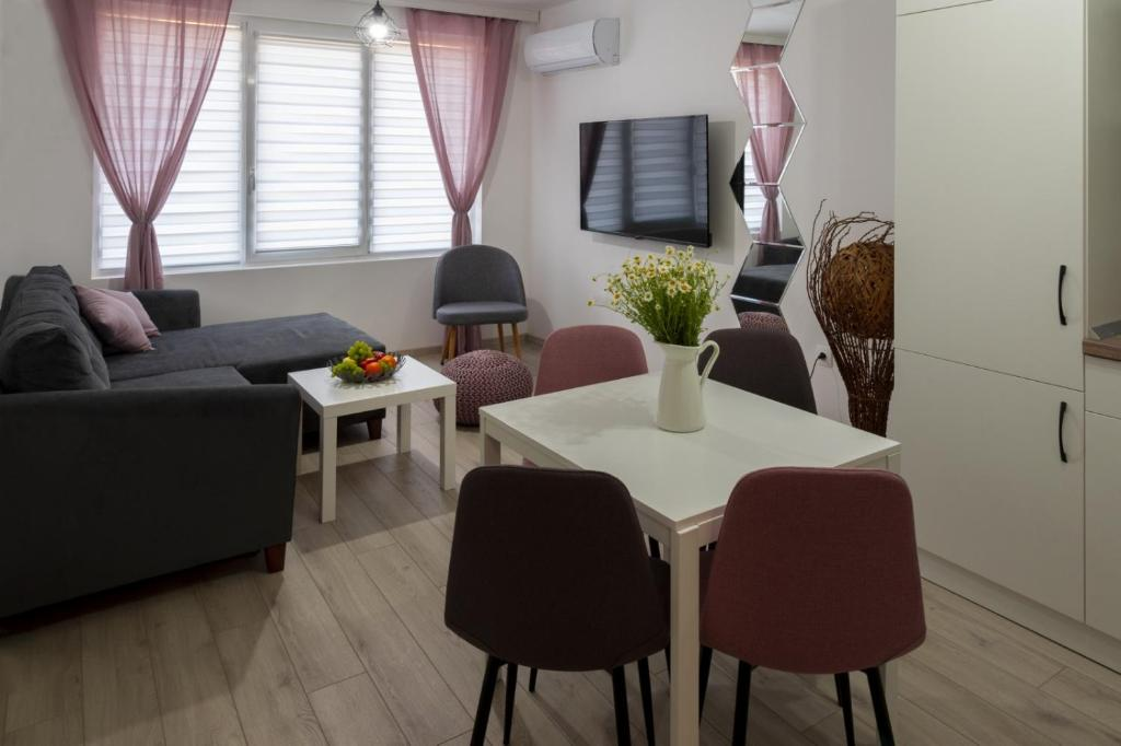 Апартаменты/квартира  SOS CoMFORT
