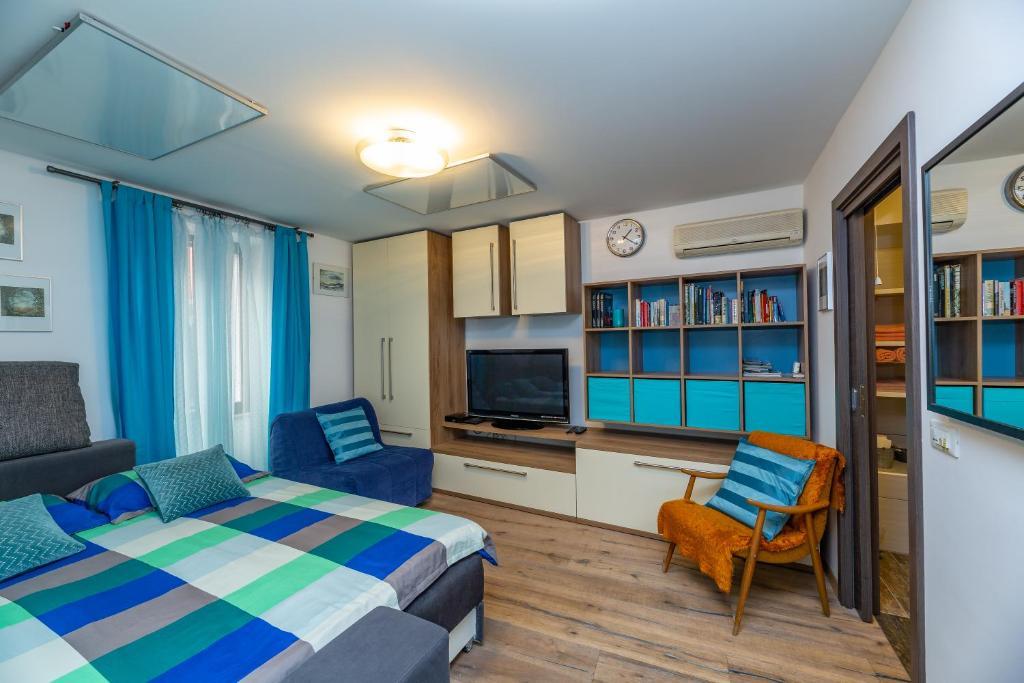 Апартаменты/квартира  Nono Mario  - отзывы Booking