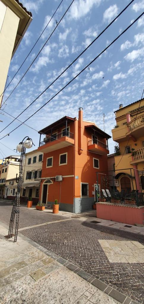 Дом для отпуска  Savvas&Katia's Luxury House