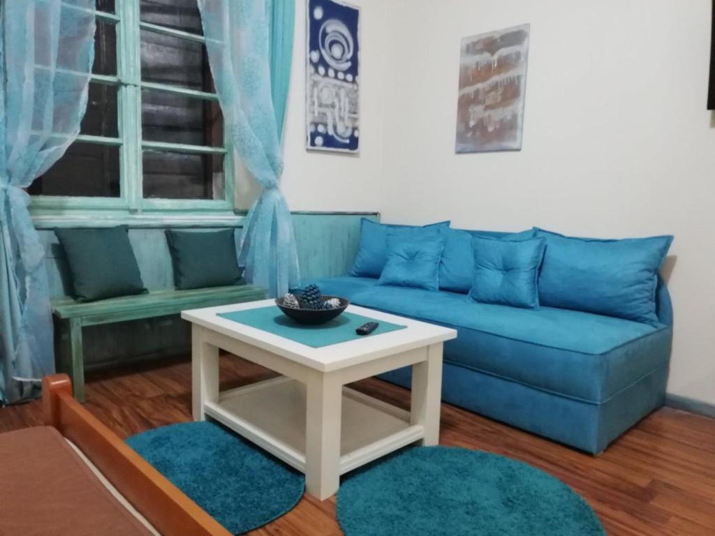 Апартаменты/квартира  Apartments Sandra 2  - отзывы Booking